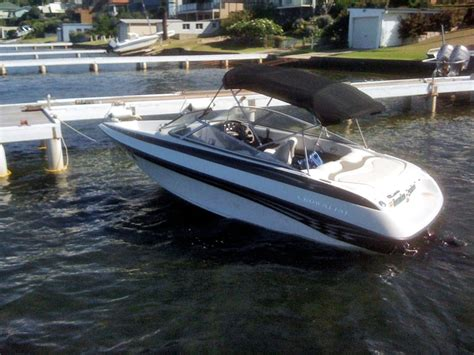 Crownline Boats Qld by 2006 Crownline 180 Br For Sale Trade Boats Australia