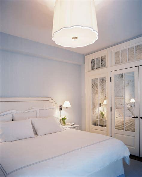 mirrored closet doors  enhance  beauty   home