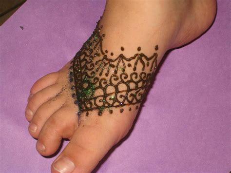 designs  jenn henna tattoos