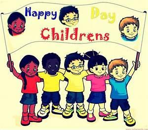 70 Best Happy Children's Day 2017 Greeting Ideas