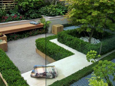 Gartengestaltung Kleine Gärten Modern by 50 Moderne Gartengestaltung Ideen