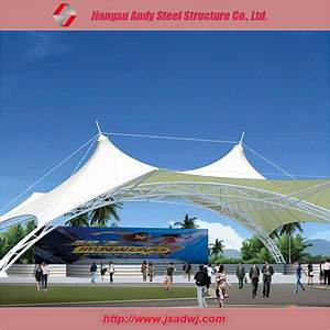 Tension Roof  U0026 Tensile Structure Manufacturers Delhi