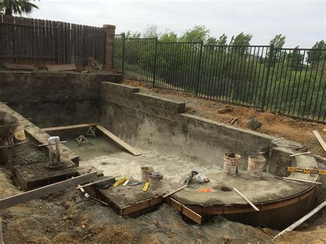 California Pool Construction Soars During Drought Valley