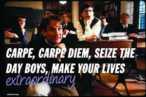 Robin Williams: 9 Inspirational Movie Quotes from the ...