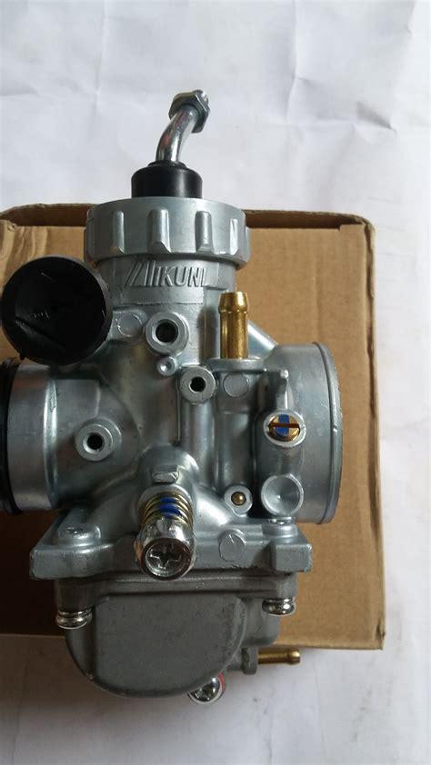 Karburator Rx King by Jual Karburator Carburator Rx King Mikuni Di Lapak