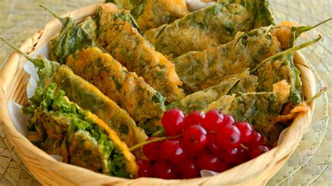 Food Recipes : Korean Pancake Recipes From Cooking Korean Food With Maangchi