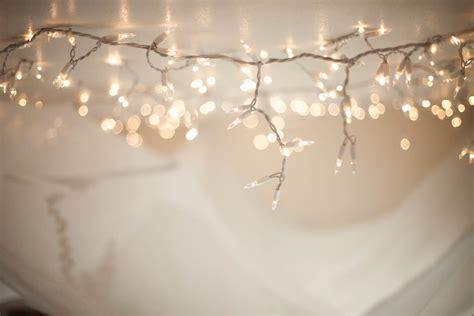 White Christmas Lights  Tumblr Pics  Happy Holidays