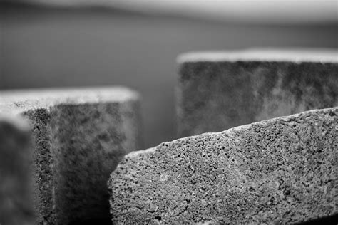 images rock black  white structure wood