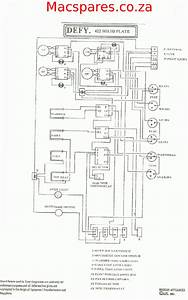 3 Wire Stove Plug Wiring Diagram