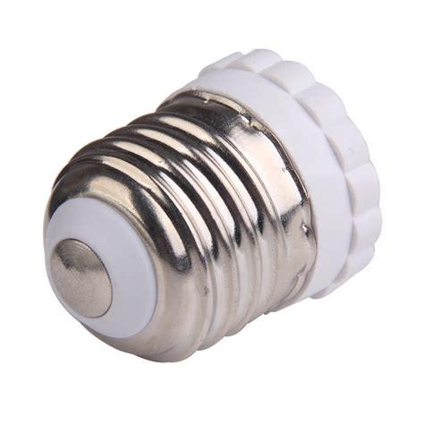 e26 to e12 candelabra socket base led light bulb l