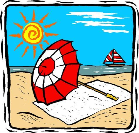 Vacation Clipart Vacation Clip Free Clipart Best
