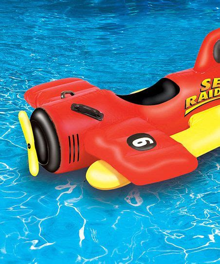 plane für pool sea plane float gadgets pool toys pool floats for sea plane
