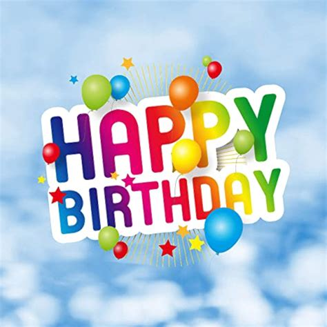 Happy Birthday Gift Package - SHIPS FREE! - Put
