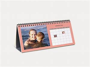 Calendrier Photo Et Agenda Personnalis 2018 Photobox