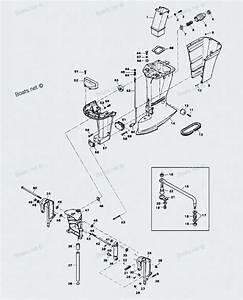 Mercury 850 Thunderbolt Wiring Diagram