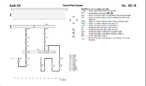 heated seats retrofit installation help audi a3 8p audi sport net