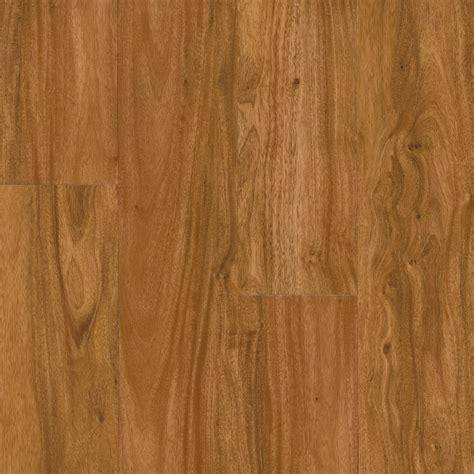 Mannington Vinyl Flooring Samples by Armstrong Luxe Rigid Core Tropical Oak Natural Vinyl Flooring