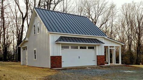 Pole Barn Builders In Virginia