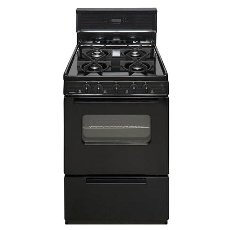 premier    cu ft gas range  black sjkbp