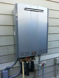 Three Popular Tankless Water Heaters Worth It On The