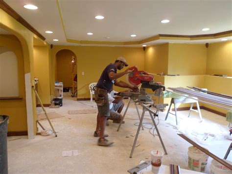 basement remodeling contractor milwaukee wi area
