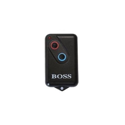 bosssteel lineguardian gate garage door remote control  lbht samtgatemotors