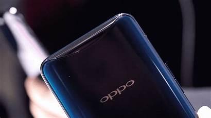 Oppo Camera Smartphone Less True Bezel Slider