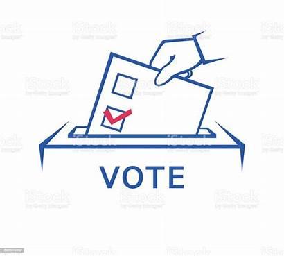 Election Illustration Vector Political Event Vectors Interview