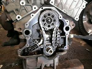 16 1999 Ford Explorer Timing Chain Replacement  Timing