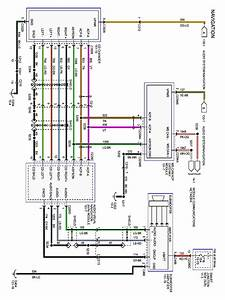 2005 Ford Escape Xlt Wiring Diagram