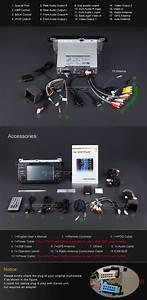 D5113 7 U0026quot  Digital Screen Car Dvd Gps Navigation Bmw E46 Ipod Usb Sd Dvb