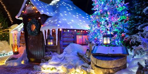 santa s grotto creative events