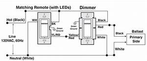 Lutron Diva 3 Way Dimmer Wiring Diagram