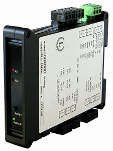Din Signal Conditioners And Transmitters