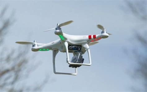 kamera gopro bakal terbang  drone okezone techno
