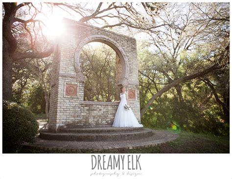 christine bridals zilker botanical gardens