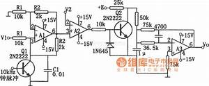 Circuit Diagram Division