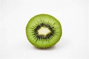 Green Kiwi Fruit · Free Stock Photo