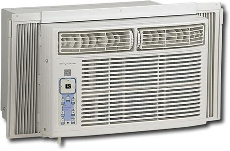 best buy frigidaire 6 000 btu compact room air conditioner white faa065p7a