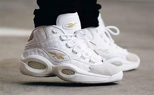 Allen Iverson Reebok Birthday Sneakers | Sole Collector