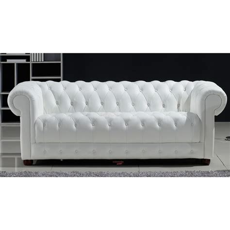 canape chesterfield cuir 2 places canap 233 cuir 2 places chesterfield 698 99