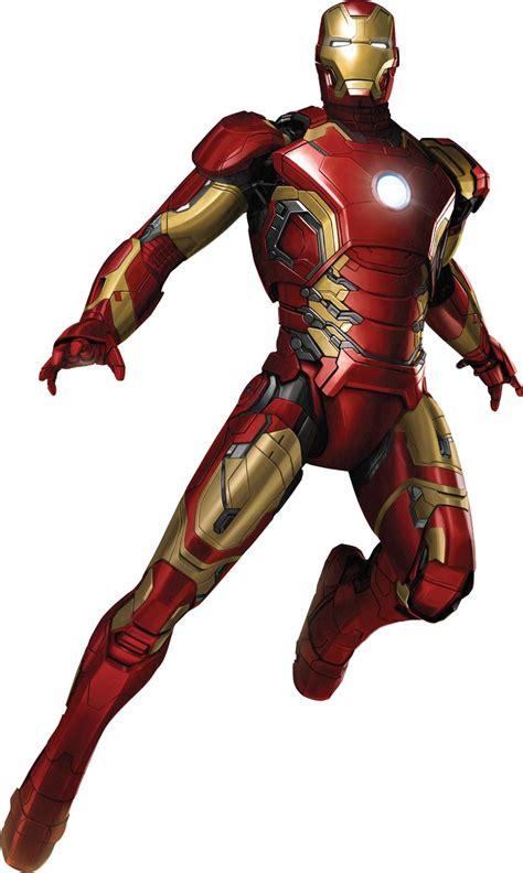 Marvel's Avengers Age Of Ultron  Iron Man Mark Xliii