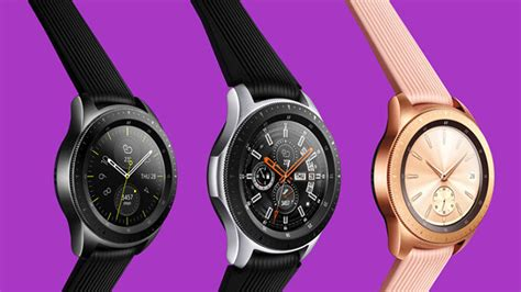 The galaxy watch 3 is expensive (image credit: Samsung Galaxy Watch vs Apple Watch 4th gen: Preliminary ...