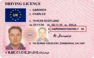when trying to add driving licence number it won39t With documents upload for driving licence