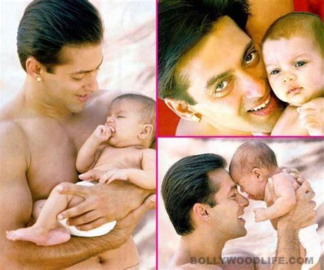 salman khan  cute baby salman khan latest wallpapers