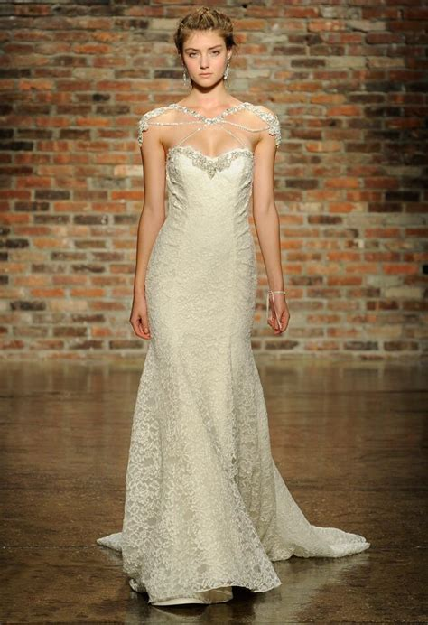 hayley paige spring  wedding dresses