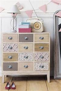 Cabinet Maison Du Monde : 17 best ideas about chest of drawers on pinterest chest of drawers inspiration grey chest of ~ Nature-et-papiers.com Idées de Décoration