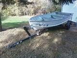 Images of Aluminum Boats For Sale In New York