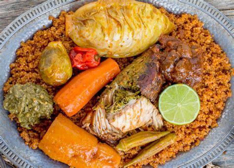 recette de cuisine senegalaise clin d œil au sénégal thieboudienne