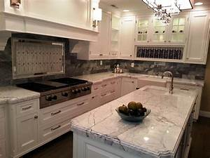 Best Countertops For White Cabinets With Granite ...